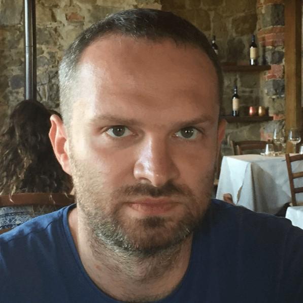 Karol Maciaszek