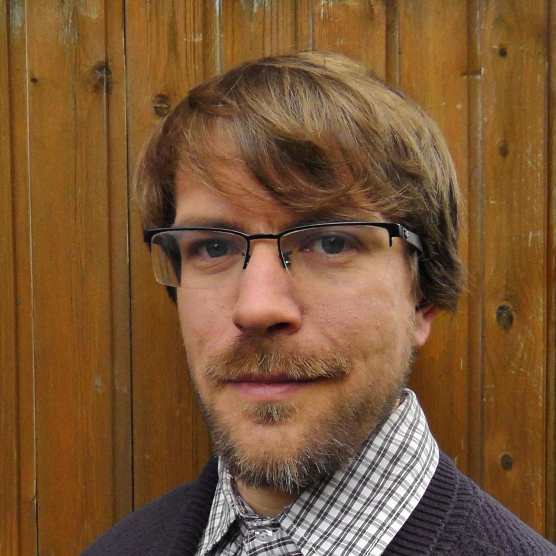 Lukas Rosenstock