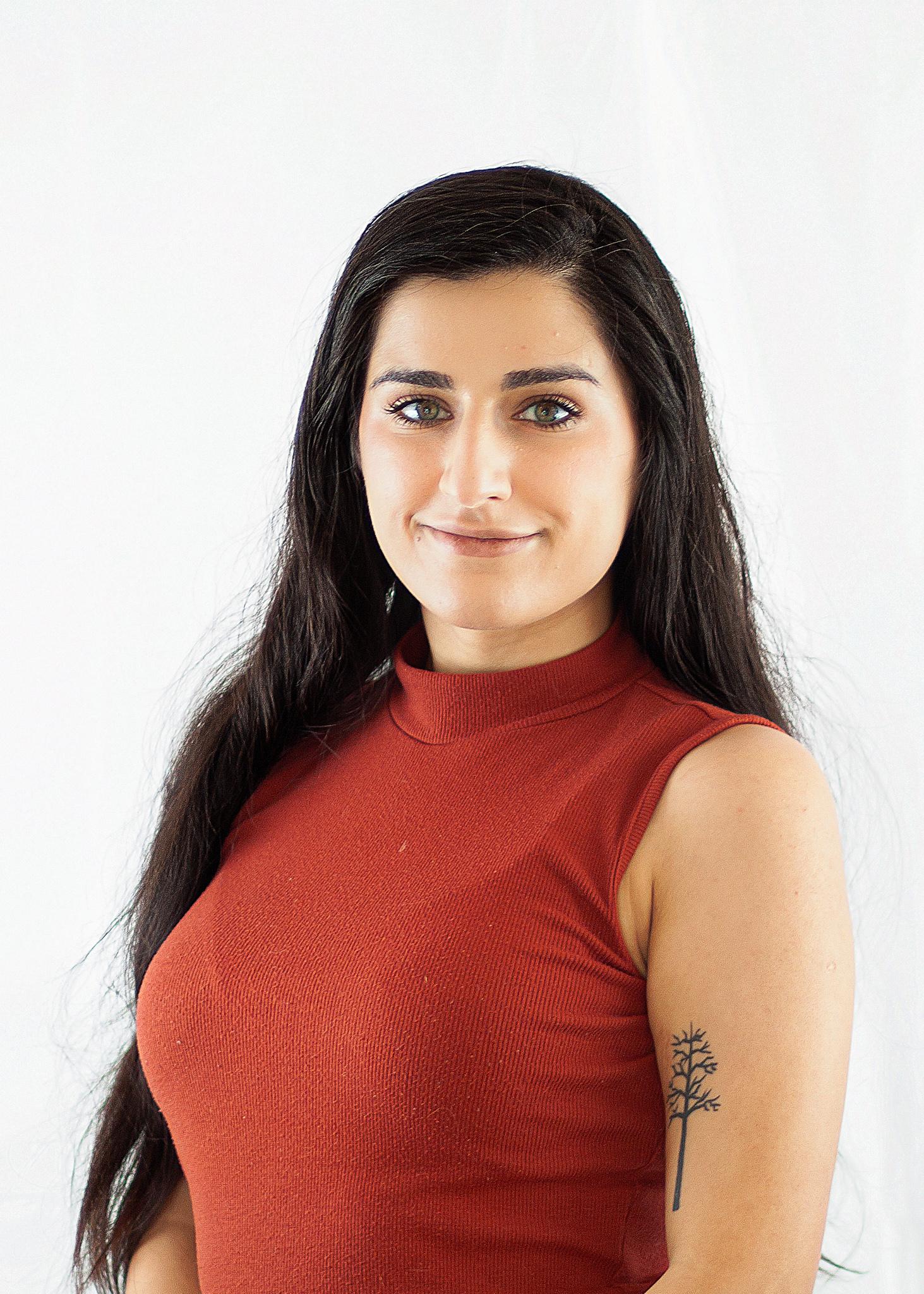 Tamina Zaheri