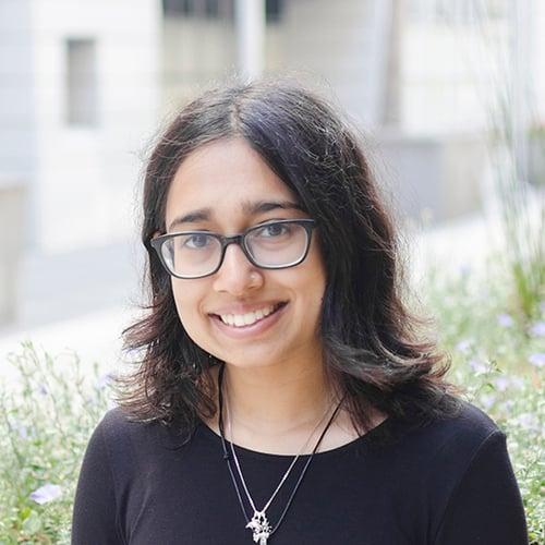 Aditi Ramaswamy - Engineer at Lob